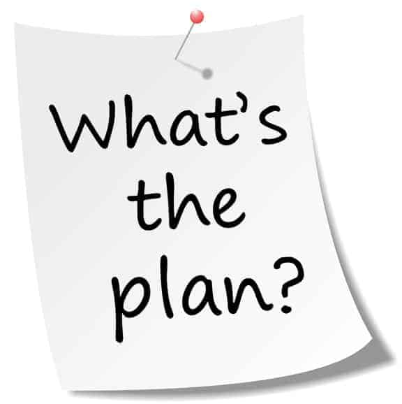 Your personal development plan steps to create it now for Creation plan