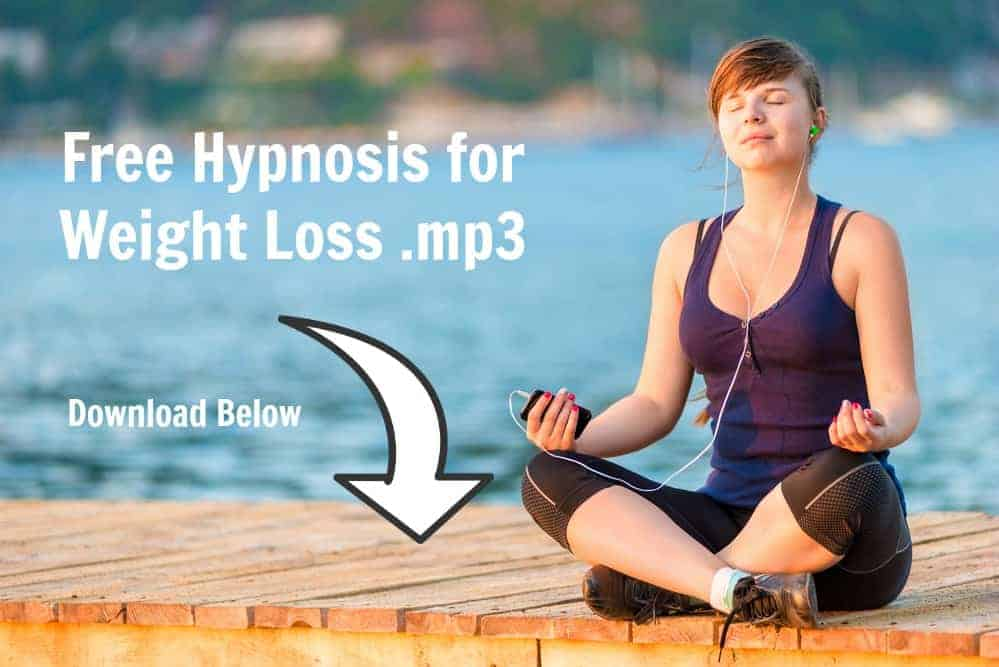 Hypnosis for Weight Loss | The Ultimate Guide (Plus FREE Weight Loss .mp3)