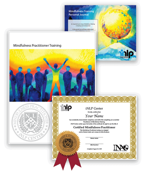 Mindfulness Certification Training Product Picture
